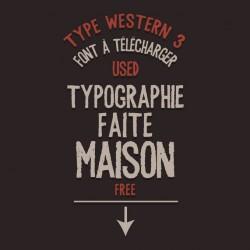 Type Western