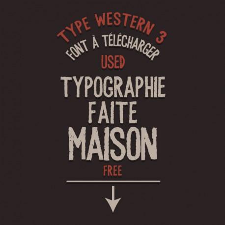 Western Type