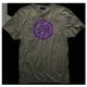 Tshirt Om Lotus