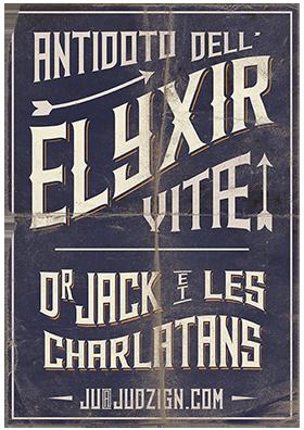 Elyxir Dr Jack